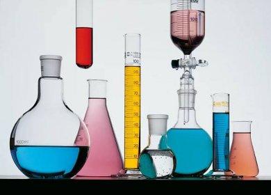 Chemická olympiáda kategorie D
