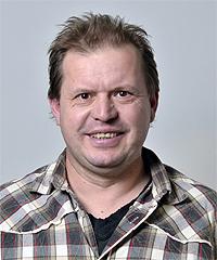 Radek Malarik