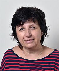 Alena Petriková