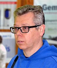 Alexander Klejner